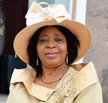 Mrs Angela Ndukuba