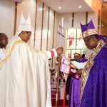 Primate Ndukuba and Primate Okoh Retirement