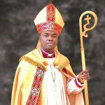 Rt. Rev'd Foreman Nedison
