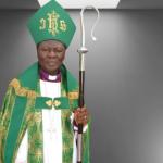 The Most Rev'd Emmanuel Egbunu, Bishop of Lokoja Anglican Diocese