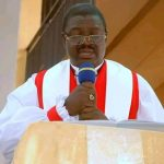 Rt. Rev'd Dr James Odedeji