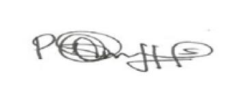 gen sec sign